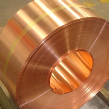 纯铜带 无氧铜带 紫铜门带 C11000 C2680 C59-1