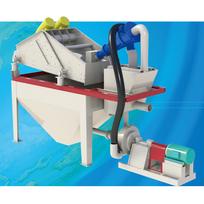 WS洗砂回收装置系列