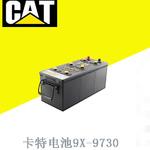 卡特蓄电池9X-9730美国CAT电池12V190AH原装进口