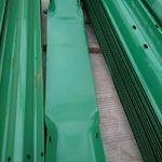 上海公路波形梁護欄板廠家送貨安裝