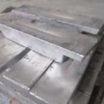 厂家直销 粗铅 铅锭 99.994铅锭 99.9铅锭 99铅锭 精铅 电解铅