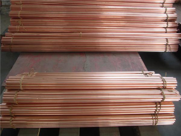 长期销售T2紫铜管