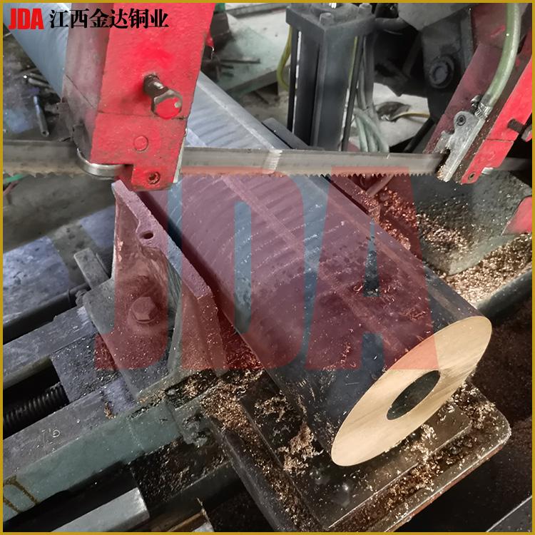 厂家锡青铜管 捕鱼游戏管 黄铜管 特种铜合金