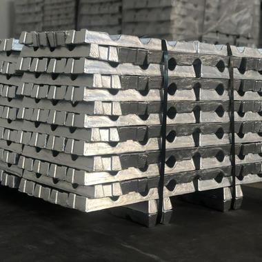 长期有售Zamak2压铸锌合金锭
