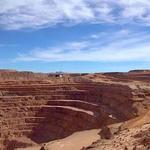 铜精矿价格多少钱一吨