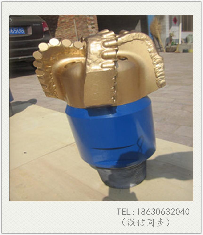 金刚石复合片钻头厂家 可靠生产厂家