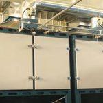 工业VOCS大气处理设备性能 大型催化燃烧设备 乐途环保