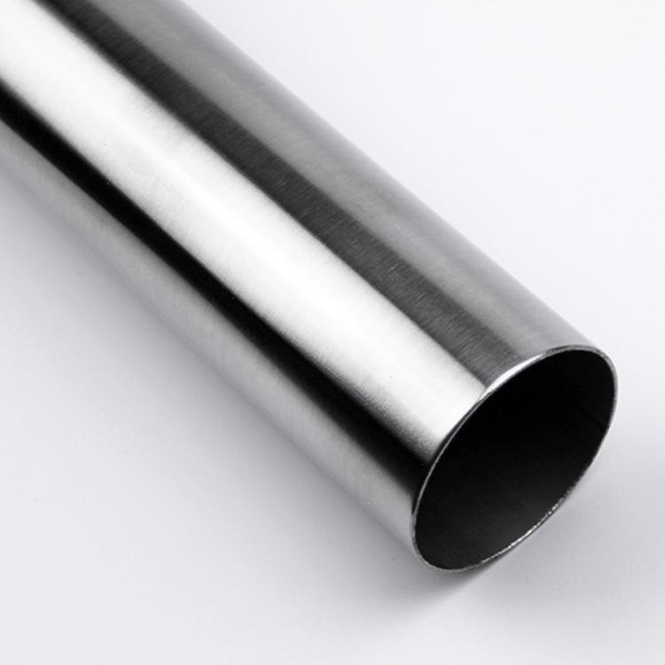 供应厂家直销2019年耐腐蚀汽车消音系统用436L不锈钢管