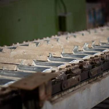 通用型铝合金复化锭 (铝含量96%以上)98.1% 铝含量