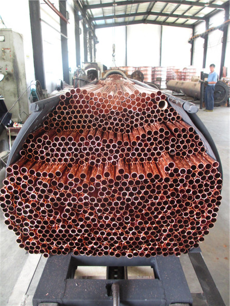 鸿尔达紫铜管长期直销,可切割尺寸齐全