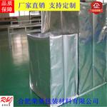出口机器包装海运真空袋铝塑袋镀铝编织袋木箱真空袋立体铝塑袋