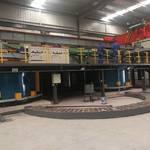5—150噸鉛鍋、蓄熱式燃燒系統