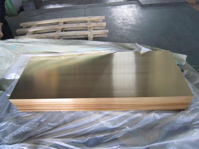供应T2加厚紫铜板 电解铜板 紫铜止水板 铜板蚀刻加工