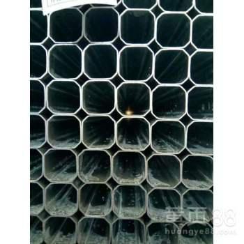 八角管尺寸,镀锌八角管厂家
