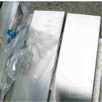 纯锌板0#优质铸造锌合金块高强度防腐蚀锌合金板锌锭批发