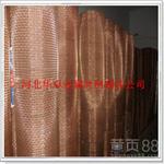中山屏蔽网含铜量99.99%散热紫铜网1cm-5cm轧花网
