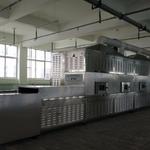 厂家定制微波钴酸锂烘干设备