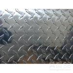 指针花纹铝板客车专用铝板山东铝板厂家现货供应