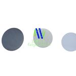 宜捷材料 氧化镓靶材,Ga203靶材,GZO靶材 陶瓷靶材