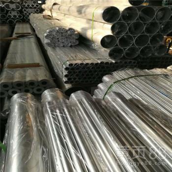 天津大口径无缝铝管6063铝管2A12铝管合金铝管厂家