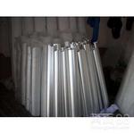 3003铝棒抛光光亮铝棒,3003六角灯饰铝棒切割