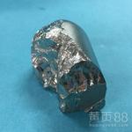 专供现货高纯锗锭、定制区熔金属Ge块-长沙盛特