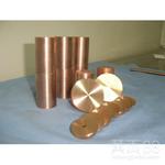 进口钨铜棒钨铜棒厂家钨铜棒现货钨铜85