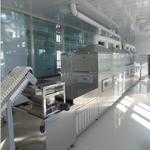 山东立威定制工业微波设备-钴酸锂烘干设备