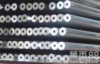 5456环保厚壁小口径铝管5052环保氧化铝板