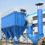 华康各种型号 北京布袋除尘器应用于电解铝行业前景可观