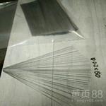 304不锈钢弹簧钢丝硬钢丝钢丝直条直径0.1-5.0mm