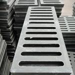 【镀锌沟盖板 排水沟盖板 小区沟盖板】规格及价格