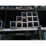 供应方形空心铝材天津矩形铝管现货