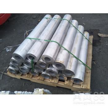 供应无缝圆形铝管2024无缝铝管7075硬质无缝铝管型材