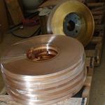端子用铍铜箔 T2超薄紫铜箔 进口T2紫铜板 嘉盟C1100紫铜带