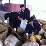印尼氧化铅进口代理报关 广州黄埔港铅精矿进口清关费用