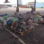 菲律宾铅精矿进口报关报检 广州氧化铅进口清关流程
