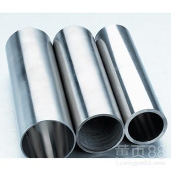 供应工业用铝管环保厚壁管6061铝管