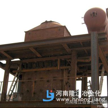 供应河南隆江密闭式炼铜新技术 炼铜新设备 铜精矿