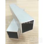 方管静电喷涂方管大口径厚壁方管6063方矩管杰茂铝业