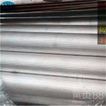 直纹拉花铝管,6005斜纹拉花铝管防滑专用