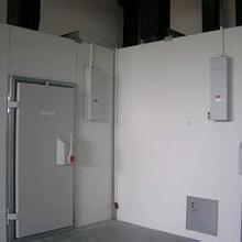 深圳克莱斯铅锭屏蔽房9823磁共振屏蔽室