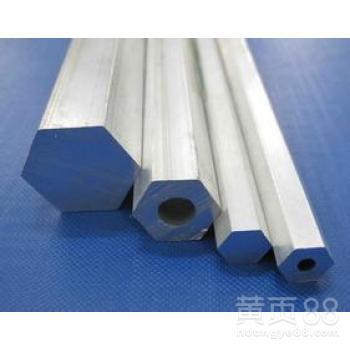 6061空心六角铝管价格,六角铝管生产厂家