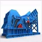 厂家直供340电解铝破碎机设备重点打造废铝料破碎机壳分选铝铁等物质 金属破碎机