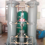 电工铝杆(熔铝吹扫制氮机 氮气机)