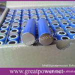 厂家直供18650锂电池 ICR18650 2600mAH 3.7钴酸锂18650 鹏辉