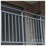 北京阳台锌钢护栏厂家小区锌钢护栏规格
