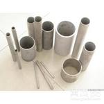供应黑色氧化6063合金铝管,6系氧化铝管