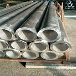 天津挤压型铝管厂家7075铝管应用Ly12铝管重量计算