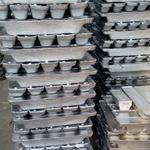 保定硕吉商贸生产优质铅锭铅块